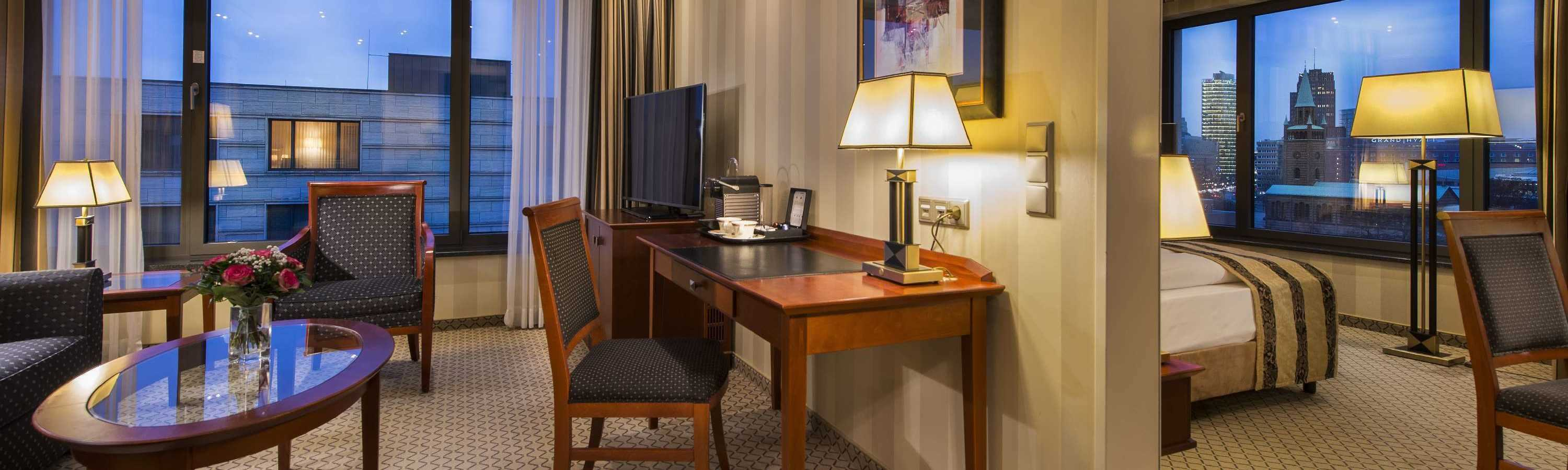Maritim Executive Suite
