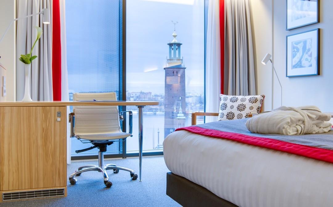 Radisson Blu Waterfront Hotel - Global DIY Summit 2016 - Hotel Venue