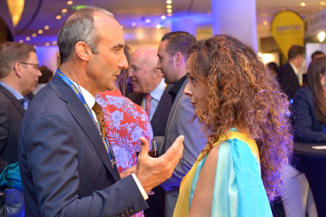 Networking Break I - Global DIY Summit 2016