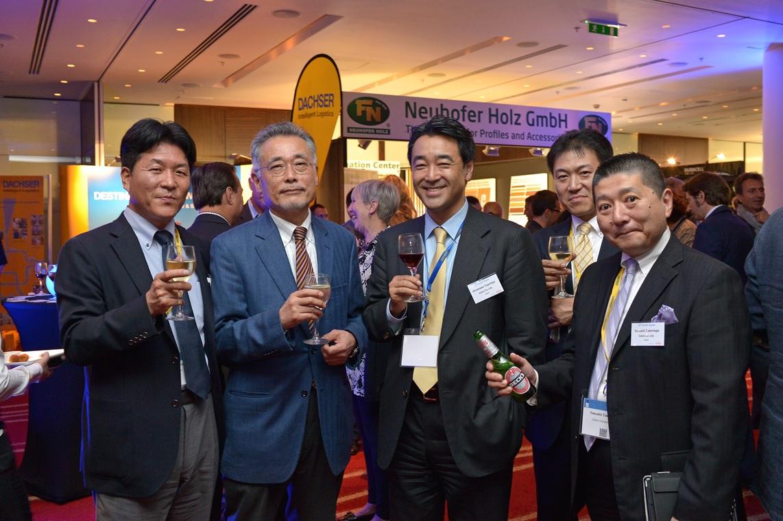 Networking Break II - Global DIY Summit 2016