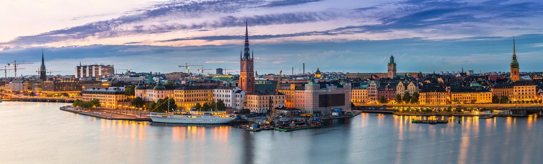 Bilderesultat for stockholm