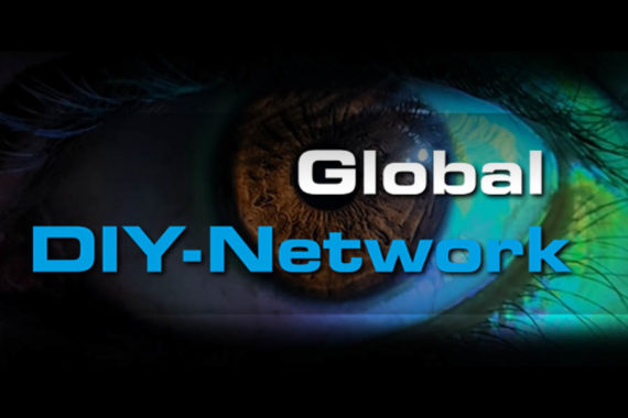 The Global DIY-Summit launches the Global DIY-Network