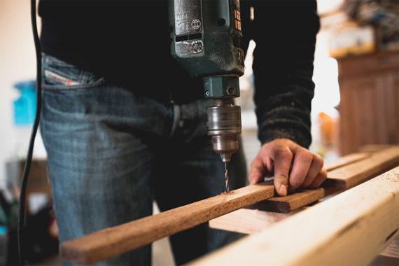Global views on DIY as an essential sector