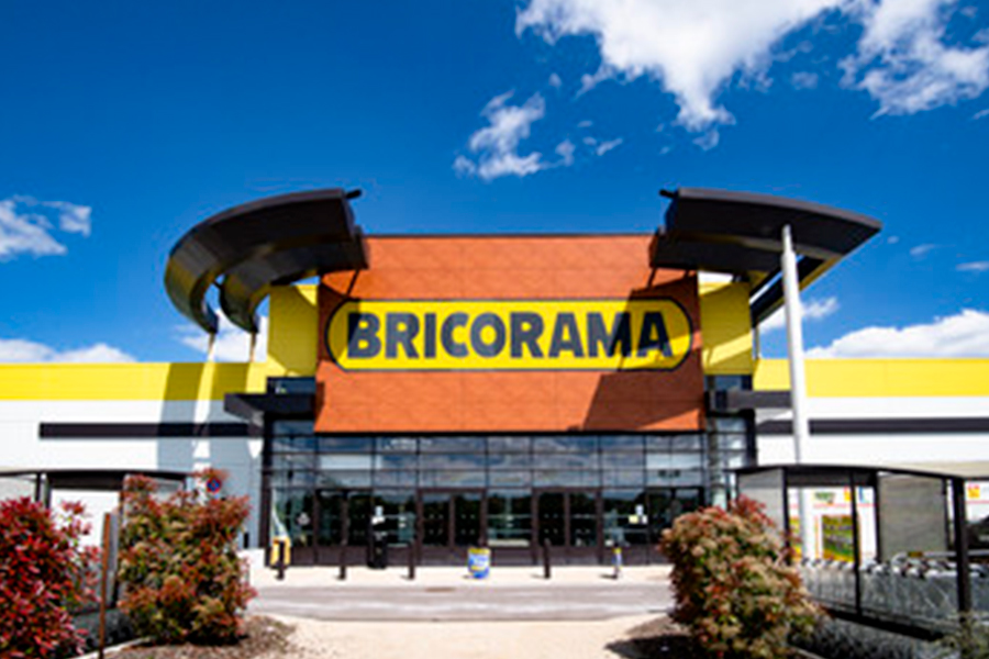 Bricomarché, Bricorama and Brico Cash grow in double-digit figures