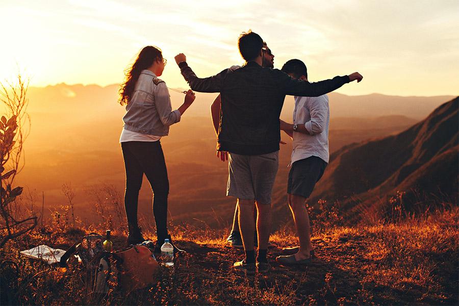 Benefits of targeting marketing towards millennials