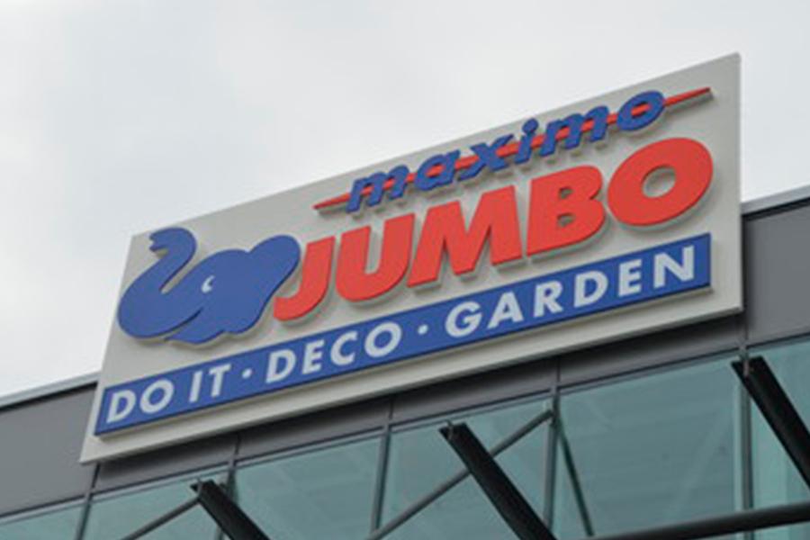 10 - Market leader Coop takes over Jumbo
