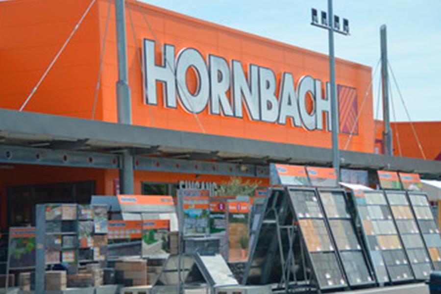 5 - Coronavirus grants Hornbach an increase in sales of 15.6 per cent