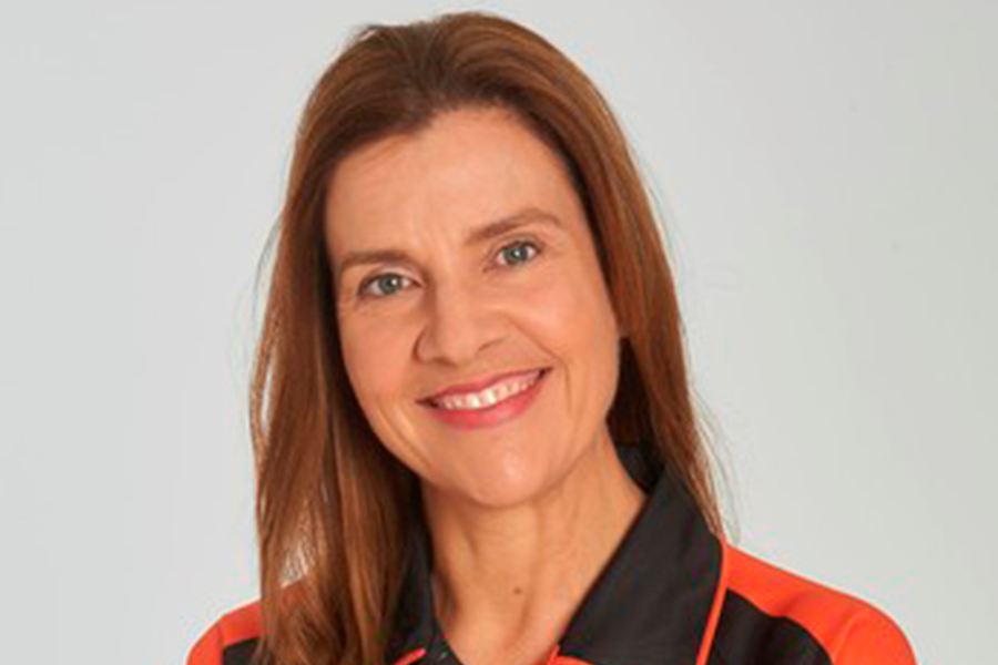 6 - Andrea Scown new CEO of Mitre 10 New Zealand