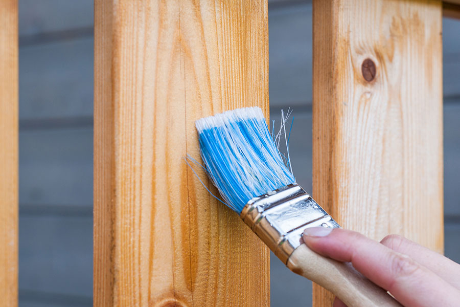 What are the future expectations in the DIY Sector
