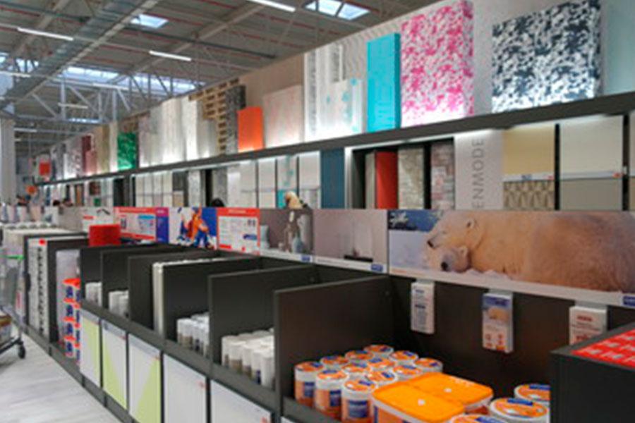 German DIY store sales plummet in the first quarter