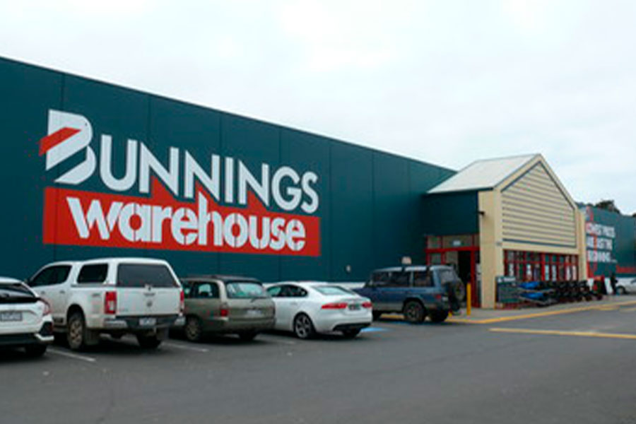 New Feature of Bunnings' App helps customers to find products faster
