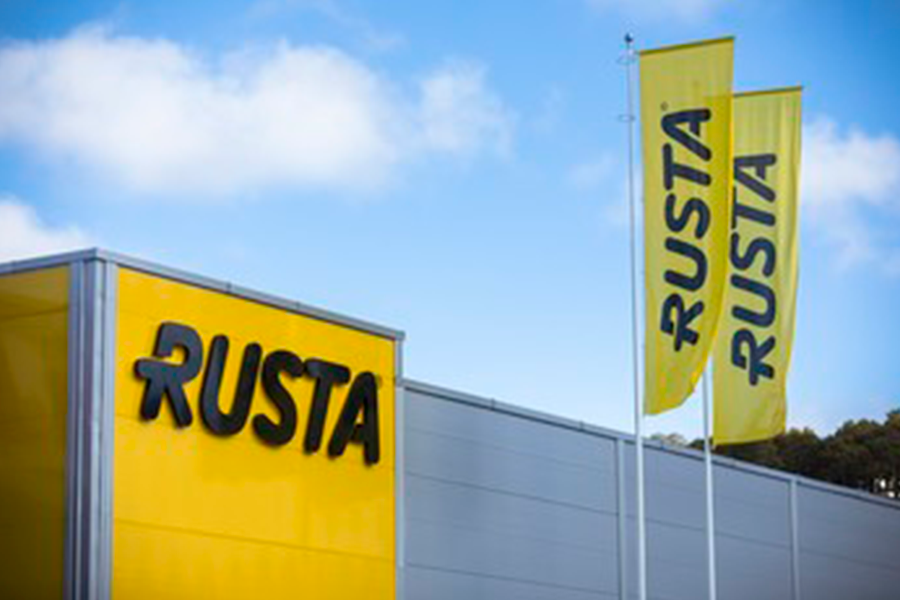 Rusta wants to expand at a faster pace in Germany