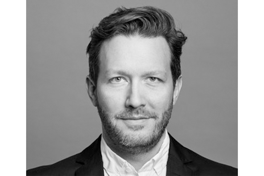 Tim Heldmann appointed CMO at Clas Ohlson