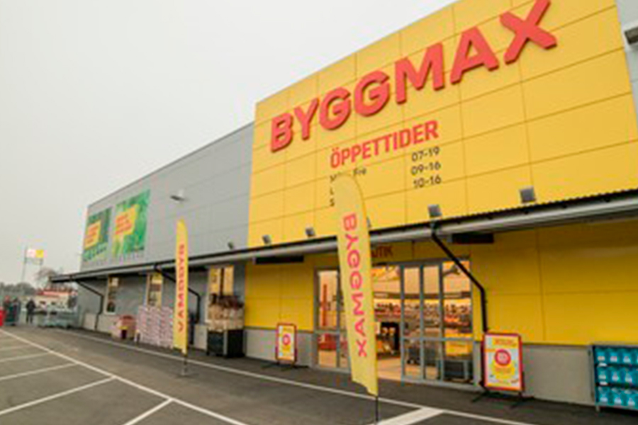Byggmax report increased sales and profits in advance again