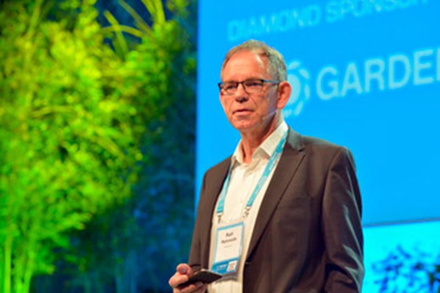 Hima General Director Ralf Rahmede is retiring