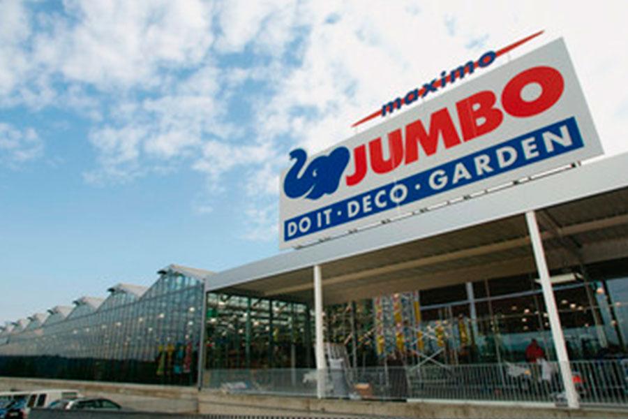 Cartel authorities have no concerns over Jumbo sale