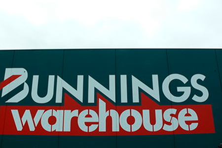 Bunnings sales grow by 12.5 per cent in 2020/2021